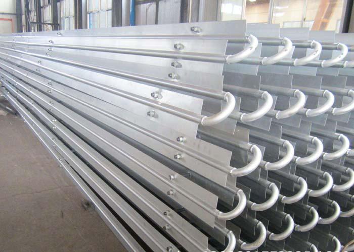 在600 MW机组中安装冷凝器的过程的实践研究_no.1001