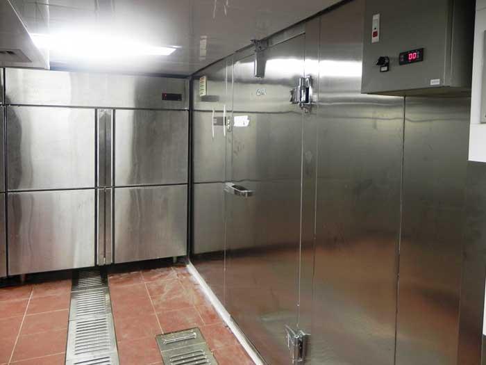 浅谈空气源热泵供暖动态监测系统_no.1034