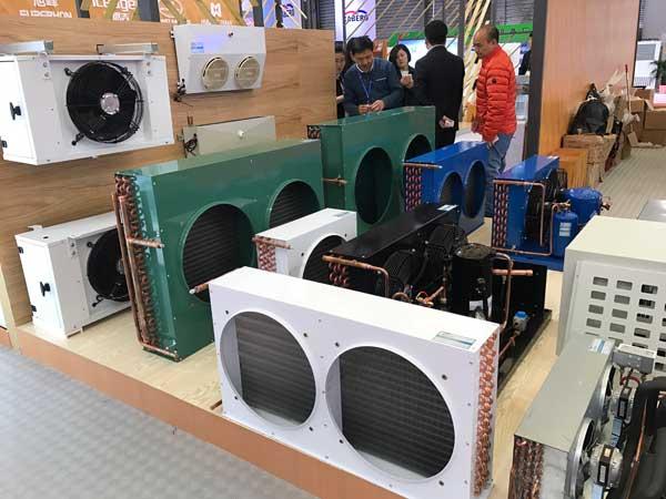 地热热泵和溴化锂装置的应用_no.104