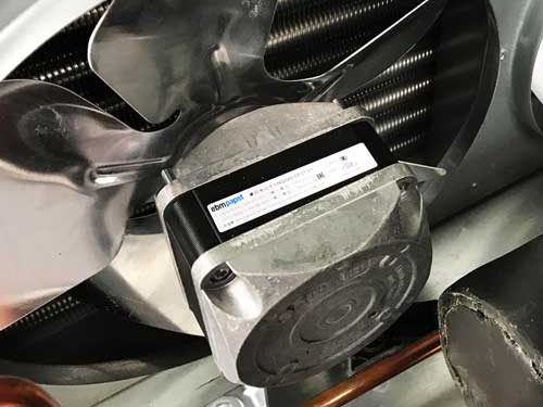 1000 MW一次加热装置的隔热设计优化_no.1139
