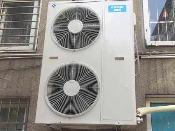 具有低温保护器的660 MW超临界空冷机组的节能环保分析应用_no.1151