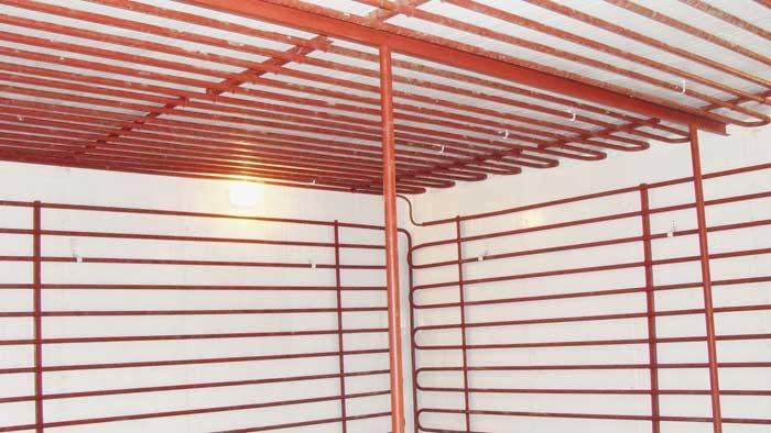 WPET8000低压组合式控制系统在三河闸水电站的应用_no.119