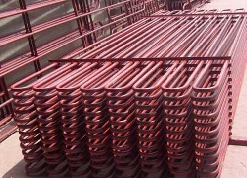 135 MW机组煤粉炉的根本原因分析与焦化处理_no.126