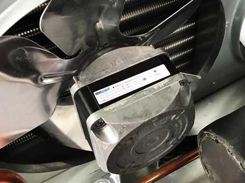 区域供热和制冷系统的优点,多能源使用溴化锂装置_no.1313