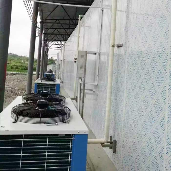 燃煤电厂脱氮改造后的预热器防锁研究_no.1368