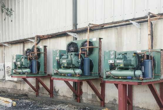 工业冷水机组设计和选型的性能评估与分析_no.1414