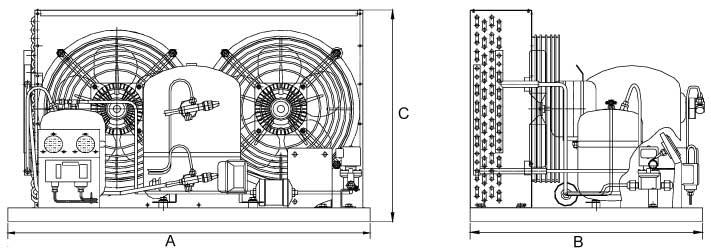 混流式水轮发电机组振动系数分析_no.151