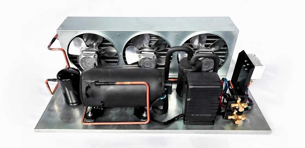 地热泵机组三联供料系统的选择与优化_no.1546