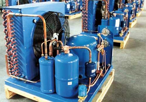 直接空气冷却装置中冷空气的传热特性的初步研究_no.256