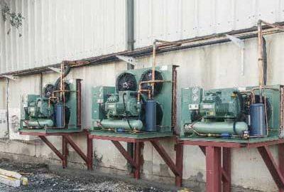 水电站机组现状故障分析及维修措施_no.263