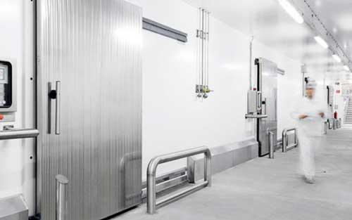核电站常规岛用蒸发式直接冷却空调装置的讨论_no.468