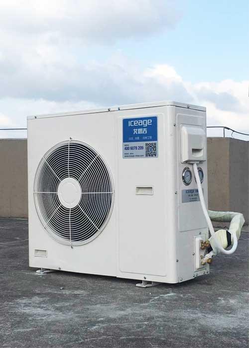 300 MW直接空冷机组的变工况特性研究_no.495