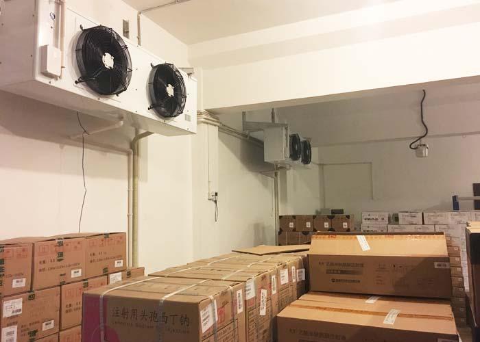 电解铝回收装置电气设备安装调试研究_no.664