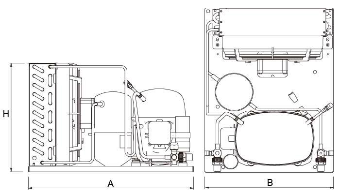 9E燃气轮机联合循环发电机组节能方法研究_no.710