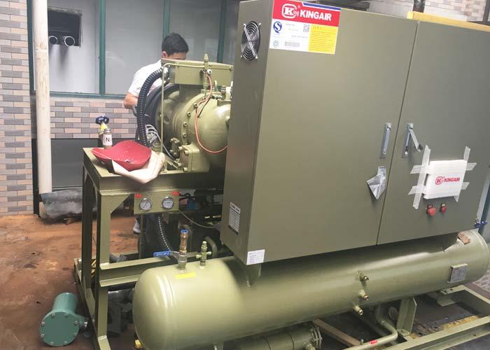 稀有金属锻造液压动力装置状态监测预警系统_no.828