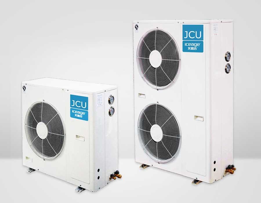 JCU制冷机组