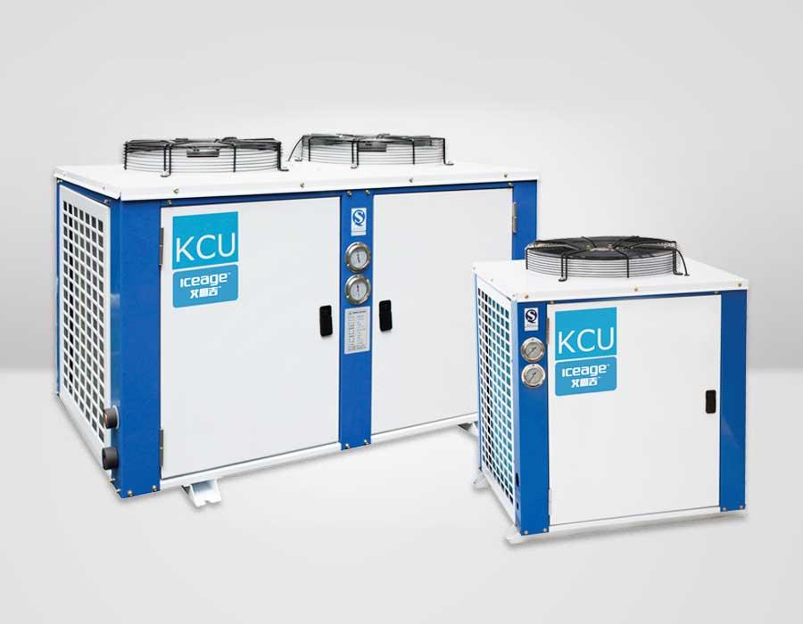 KCU制冷机组