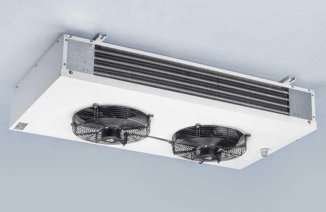IGS系列冷风机